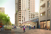 Coming up: Go ahead for Woolwich regeneration
