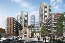 Coming up: Barking to replace office block with homes