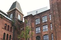 Review: Regenerating industrial heritage for housing