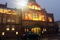 Review: Refurbishment of a historic theatre