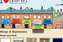 Advice: Promoting the digital high street