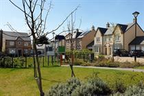 Review: New village development
