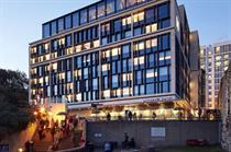 Advice: Making hotels the centre of town centre regeneration
