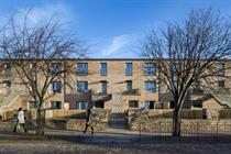 Review: Working with tradition in estate redevelopment