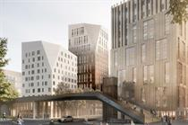 Review: High density mixed use on the city fringe
