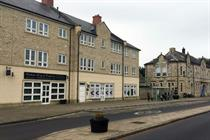 Review: Repairing a historic town centre