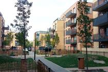 Review: New council housing on a refuse lorry depot