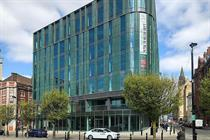Review: Refurbishment of a 1970s office building