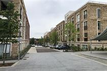 Review: Developing homes on an urban former school site