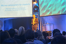Cannes Lions' content director kicks off C2 with business case for awards