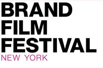 Slate of films for Brand Film Festival New York announced