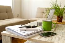 Why working from home kills culture