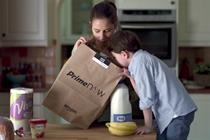 Amazon replaces Band-Aid as mom's favorite brand, says study