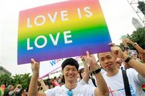 7d2335522a79 Taiwan approves same-sex marriage  maybe these ads helped pave the way