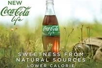 Should Coke Life and other Stevia brands do more to educate consumers?