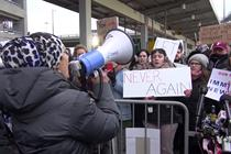 Faced with Muslim ban, Starbucks, Nike pledge support to refugees and immigrants