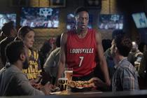 Buffalo Wild Wings 'hits the button' for March Madness