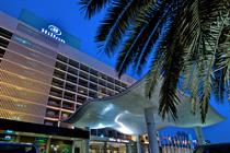Hilton tops Logo's annual ranking of 'out and proud' brands