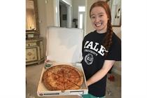 Brand Superfan of the Week: Papa John's Pizza's Carolina Williams
