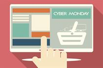 Cyber Monday and Black Friday experience sales sprawl