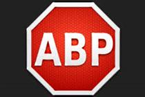 Adblock drives a stake into mobile browsing