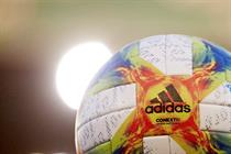 Adidas: 'We're relying less and less on the more traditional agency model'