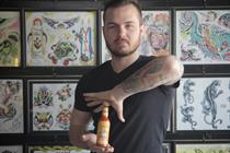 Brand Superfan of the Week: Cholula's Aaron Ackerman