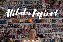Post-IPO, Alibaba faces identity crisis