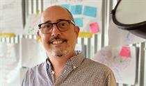 Indie agency Burns Group hires its first chief creative officer