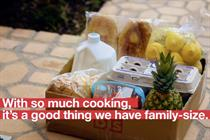 New BJ's Wholesale Club ad shows emotional rollercoaster of more at-home cooking