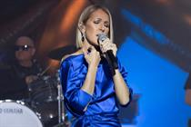 Céline Dion proves she's still got it in electrifying campaign for Instagram Shopping