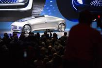 How CES is becoming much more than just a consumer electronics show