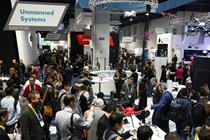 CES 2015: Never mind the booth babes -- here's the future