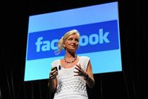 Facebook's Everson: Agencies lagging on mobile creative