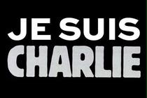 Social media users post their support after Charlie Hebdo shootings