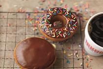 Dunkin' Donuts seeks media agency as creative review nears end