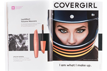 "I&C Top 20: Droga5 and CoverGirl: ""I am What I Make Up"""