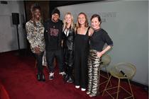 Visa brings sports and fashion together at NYFW