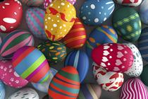 Easter eggs: Delicious, but don't overdo it