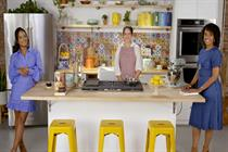 KitchenAid champions female empowerment in cooking series 'Eat the Book'