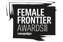 Campaign US Female Frontier 2020 honorees celebrated