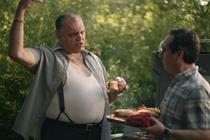 Droga5 serves up first ads for Johnsonville Foods