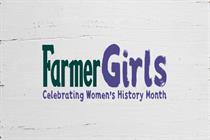 Let's hear it for the 'Girls,' says Farmer Boys