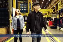General Electric teams up with Adam Savage (again) for digital series 'GE in the Wild'