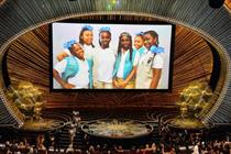 How Girl Scouts scored a starring role at the Oscars