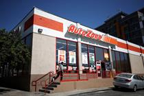 Starcom drives away with AutoZone media account
