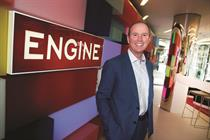 Terry Graunke takes the helm of Engine