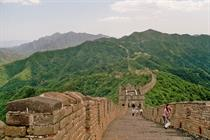China lowers wall to industry self-regulation