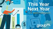 GroupM forecasts 5.8 percent ad spend growth in 2019