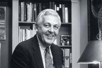 Harry Jacobs, chairman emeritus of The Martin Agency, dies at 87